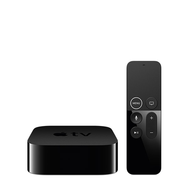 Apple TV 4K (2020)