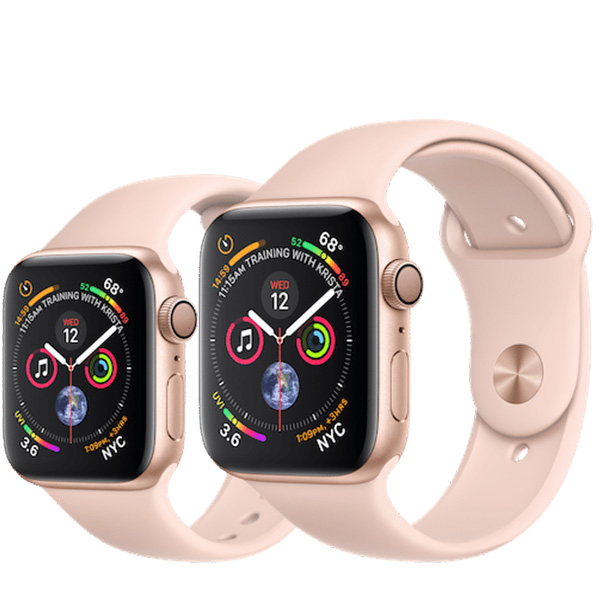 Promotion on Apple Watch